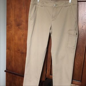 Alfred Sung Cotton Chinos, 28X34